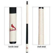 Saint Louis Cardinals Cue Stick