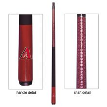 Diamondbacks Cue Stick