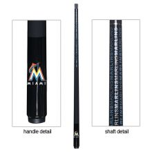 Marlins Cue Stick