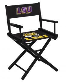 LSU Tigers Director Chair