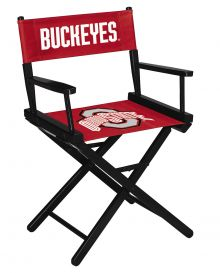 Ohio State Buckeyes Director Chair