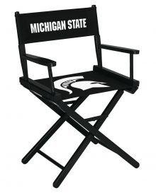 Michigan State Spartans Director Chair
