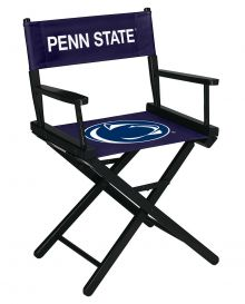 Penn State Nittany Lions Director Chair