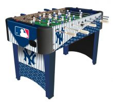 Yakees Foosball Table