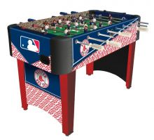 Red Sox Foosball Table
