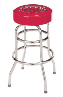 Arkansas Double Rung Bar Stool