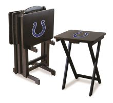 Colts Snack Tray Set