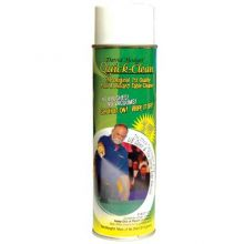 "David Hodges' ""Quick Clean"" Pool Table Cleaner"