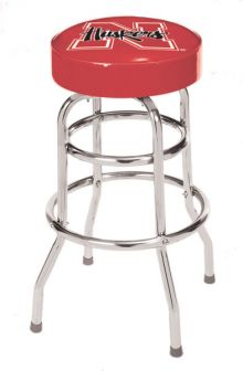Nebraska Double Rung Bar Stool