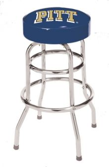 Pittsburgh Double Rung Bar Stool
