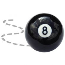 Sterling Crazy Eight Ball