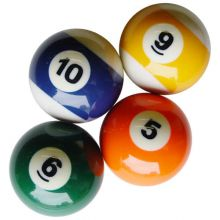 Sterling Replacement Billiard Balls