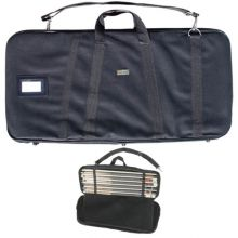 Angora Dealer Carrying Case for 12 Cues