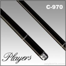 Players Pool Cue - C970